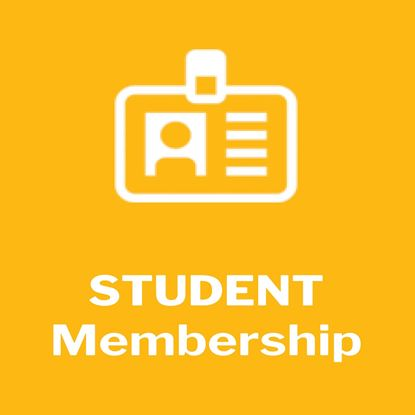 Picture of Membership - Student