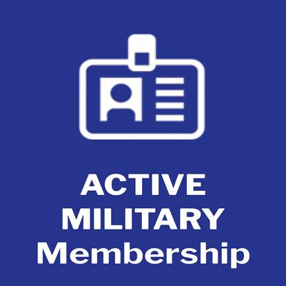 Picture of Membership - Active Military