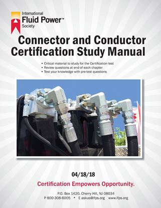 Picture of Connector/Conductor Study Manual