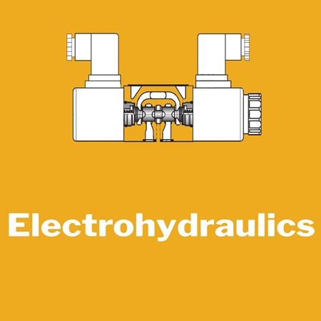 Picture for category Electrohydraulics