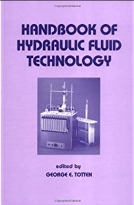 Picture of Handbook of Hydraulic Fluid Technology