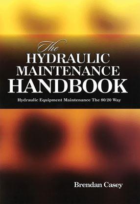 Picture of Hydraulic Maintenance Handbook