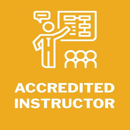 Picture of Accredited Instructor