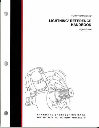 Picture of Fluid Power Designer's Lightning Reference Handbook