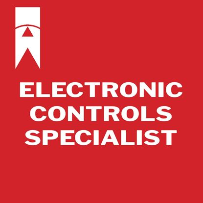 Picture of Electronic Controls Specialist
