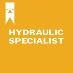 Picture of Hydraulic Specialist