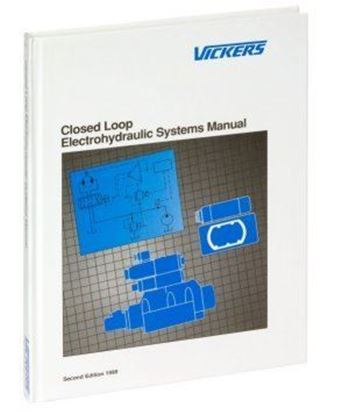 Picture of Closed Loop Electrohydraulics Manual