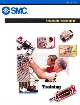 Picture of Pneumatic Technology Textbook