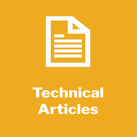 Picture for category Technical Articles