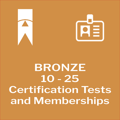 Picture of Corporate Package - Bronze