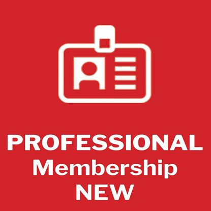 Picture of NEW Membership - Professional - CFPA (dp)